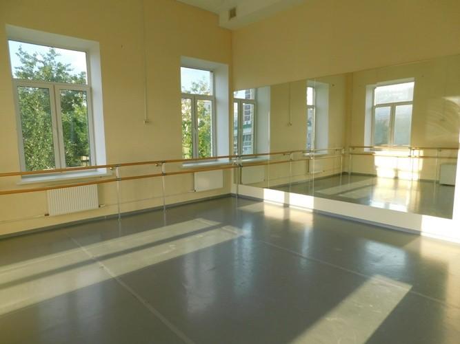 боди балет 1905 года