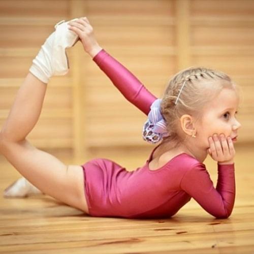 Балет для детей с 2 лет Текстильщики