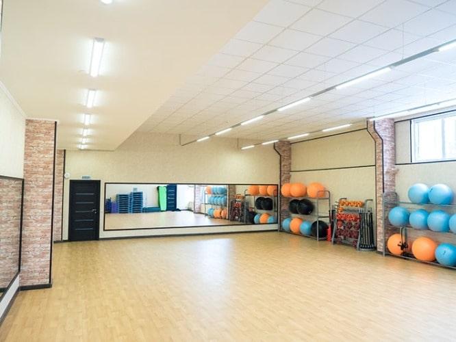 Балет для детей Текстильщики